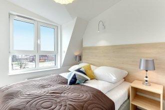 Aparthotel Grodzka 10