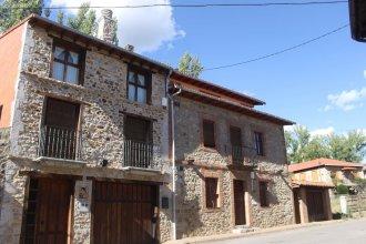Casa Rural La Oca II