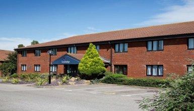 Travelodge Hotel - Littlehampton Rustington