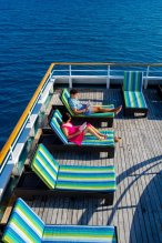 Captain Cook Cruises Fiji's Cruise line All inclusive & Departs most Tuesdays and Saturdays