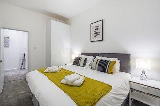 Vibrant Vauxhall Apartments