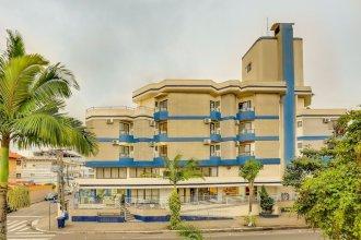 Boulevard Central Canasvieiras Hotel