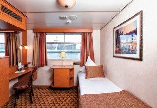 Crossgates Hotelship 3 Star - Messe - Köln