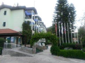 Club Aquarium Apartments