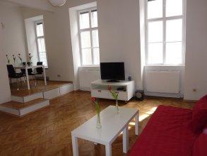 Apartment Vereinsgasse 9