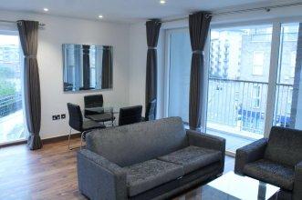 Shoreditch Square Apartment