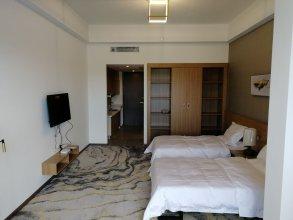 Dahua Jianguo Hotel Zhangjiakou