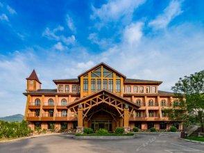 Rezen Retreat Chestnut Valley