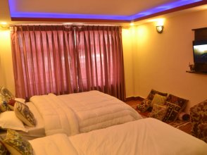 Fujia Guest House