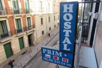 Hostal Prim