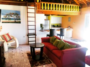 The Villa At Pineapple Cove Resort