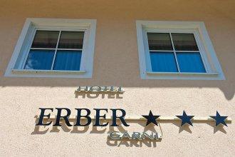 Hotel Garni Erber