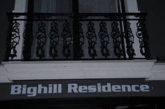 Bighill Residence