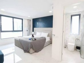New 4-bedroom luxury pool villa