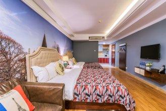 Private Enjoy Home Apartment Jin Yuan