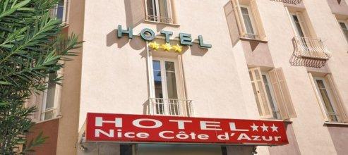 Hotel Nice Cote dAzur