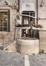 Hotel Jaffa 60 - Jonathan Hotel Chain