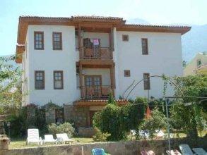 Salhan Apart Inn
