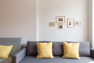 Apartament Marszalkowska By City Quality