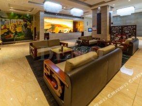 Bestway Hotel (Xi'an Longhu Xingyuehui)