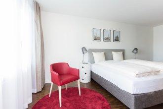 EMA House Serviced Apartments Seefeld