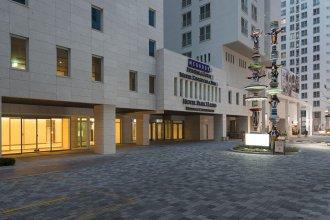 Hotel ParkHabio