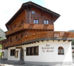 Le Mazot Zermatt