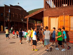 The Ranch Kid's Camp