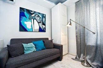 Design Suites Kievskaya