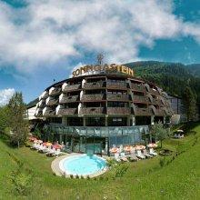 Familienhotel Sonngastein