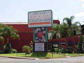 Casa Grande Aeropuerto
