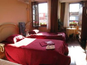 Emmasaray Hotel