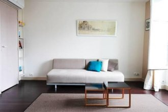 Appartement Sur La Place De Contrescarpe