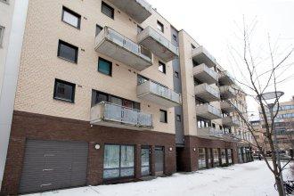 Apartment - Margit Hansens gate