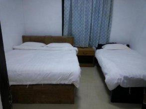 Taunggyi Golden Wing Motel 2 - Hostel