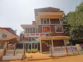 OYO 40009 Sal De Goa