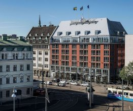 Opera Hotel Gothenburg (ex. Grand Hotel Opera)