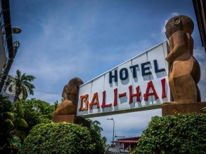 Bali-Hai Hotel