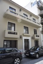 Athens Koukaki Boutique Apartments