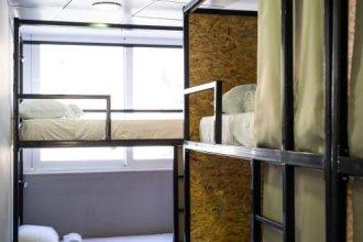Bedway Athens Hostel