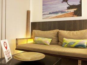 Nida Rooms The Metro Bangrak 210