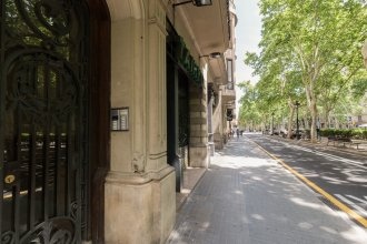 Montaber Apartments - Gran Via-Rocafort
