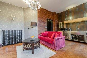 Dom&House Apartments Monte Cassino- Parkowa Art