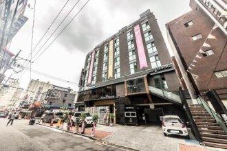 Hotel9 in Dongdamun
