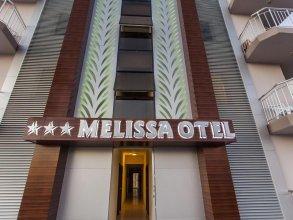 Kleopatra Melissa Hotel - All Inclusive