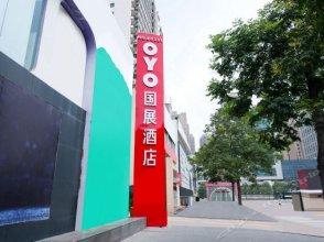 Guo Zhan Business Hotel
