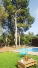 Villa With 4 Bedrooms in El Vendrell, With Private Pool, Furnished Terrace and Wifi - 6 km From the Beach