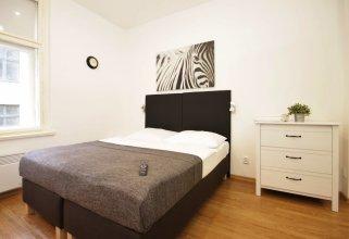 Prague Central Exclusive Apartments