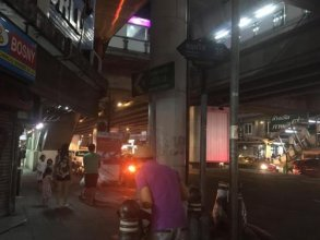 Mangosteen Bangkok Sukhumvit