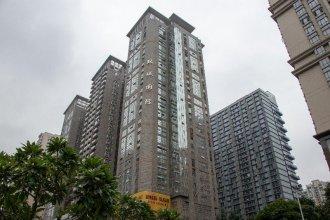Zhujiang Newtown Sc Hotel Apartment